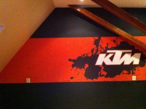 Behang of airtex laten bedrukken voor muren